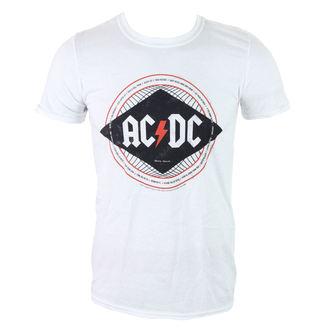Metal majica moški AC-DC - Diamond - LIVE NATION, LIVE NATION, AC-DC