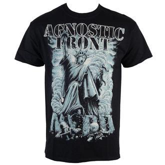 majica kovinski moški Agnostic Front - Frontsdale - RAGEWEAR, RAGEWEAR, Agnostic Front