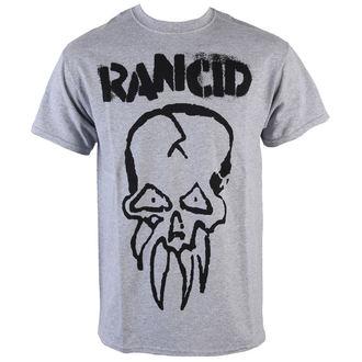 majica kovinski moški Rancid - Squid Skull - RAGEWEAR, RAGEWEAR, Rancid