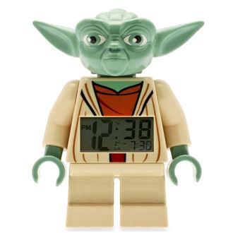 alarm ura Lego Star Wars - Yoda, NNM
