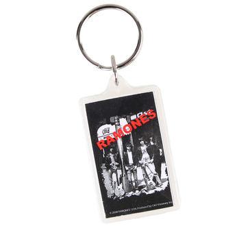 ključ prstan (obesek) Ramones - CBGB, C&D VISIONARY