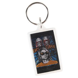 obesek Kurt Cobain - kcwa., C&D VISIONARY, Nirvana