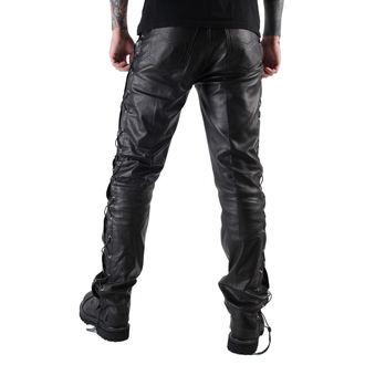 hlače moški OSX - Out-Law - Črno, OSX