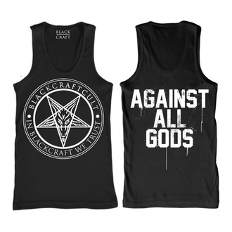na vrh moški BLACK CRAFT - Against All Gods Tank, BLACK CRAFT