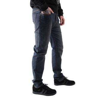 hlače moški (kavbojke) GLOBE - Coverdale - Broke, GLOBE