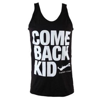 na vrh moški Comeback Kid - Simptomi + Zdravi - ZGODOVINA, VICTORY RECORDS, Comeback Kid