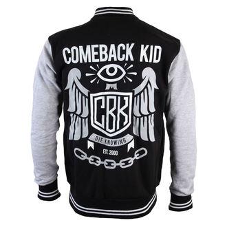 jopica (št pokrov) moški Comeback Kid - Comeback Kid - VICTORY RECORDS, VICTORY RECORDS, Comeback Kid