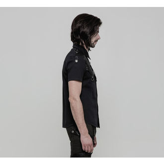 Moška srajca PUNK RAVE - Poisonblack, PUNK RAVE