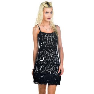 obleko ženske TOO FAST - Witch, TOO FAST