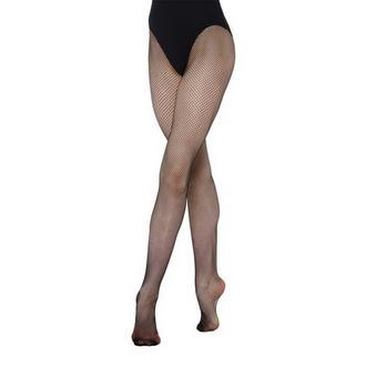 nogavice Legwear - Fishnet - Črno, LEGWEAR