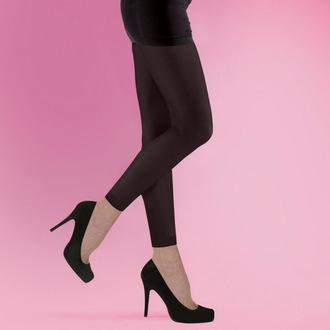 hlače ženske (gleženj) Legwear - 70 denier - Črno, LEGWEAR