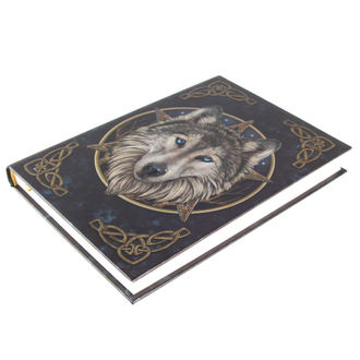 pisanje notepad Embossed Journal The Divji Ena