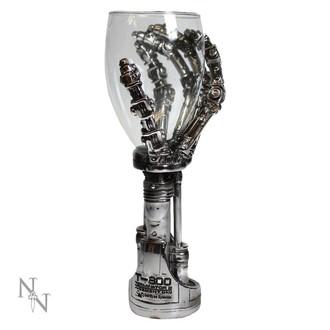 Kozarec Terminator 2, NNM, Terminator