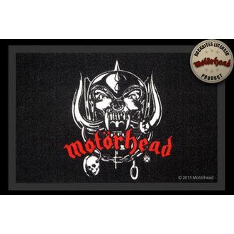 predpražnik Motörhead - Logo - ROCKBITES, Rockbites, Motörhead