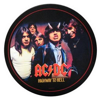 predpražnik AC / DC - Highway-Foto- ROCKBITES, Rockbites, AC-DC