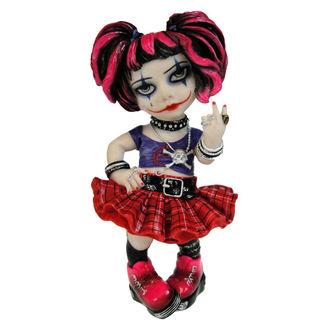 dekoracija (lutka) Malo Zgrešiti Rebel