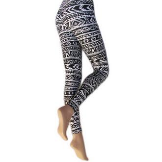 hlače ženske (gleženj) Legwear - Aztec, LEGWEAR