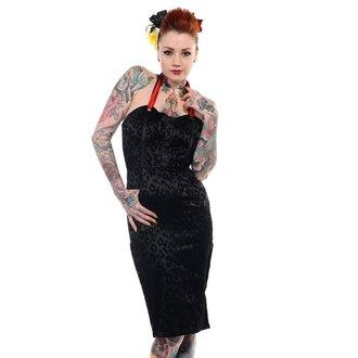obleko ženske BANNED - Black, BANNED
