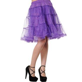 krilo ženske (petticoat) BANNED - Purple, BANNED