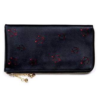 denarnica (ljubezen pismo) BANNED - Black, BANNED