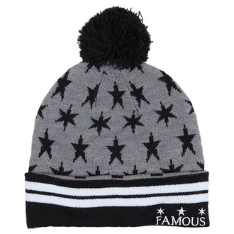 kapa FAMOUS STARS & STRAPS - Lunar Pom - Siva, FAMOUS STARS & STRAPS