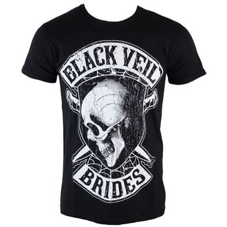 Moška metal majica Black Veil Brides - Hollywood - ROCK OFF, ROCK OFF, Black Veil Brides