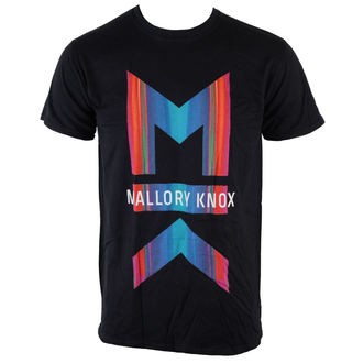 Metal majica moški Mallory Knox - Asymmetry - ROCK OFF, ROCK OFF, Mallory Knox
