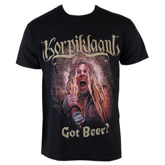 Moška metal majica Korpiklaani - Got beer? - RAZAMATAZ, RAZAMATAZ, Korpiklaani