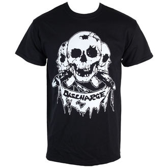 Metal majica moški Discharge - RAZAMATAZ - RAZAMATAZ, RAZAMATAZ, Discharge