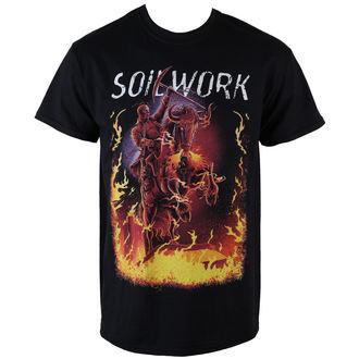 majica kovinski moški SoilWork - Sledgehammer Messiah - RAZAMATAZ, RAZAMATAZ, SoilWork