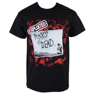 Moška metal majica Exploited - Punks not dead - RAZAMATAZ, RAZAMATAZ, Exploited