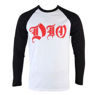 majica kovinski moški Dio - Logo - RAZAMATAZ, RAZAMATAZ, Dio
