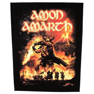 obliž velik Amon Amarth - Surtur Rising - RAZAMATAZ, RAZAMATAZ, Amon Amarth