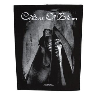 Našitek velik Children of Bodom - Fear The Reaper - RAZAMATAZ, RAZAMATAZ, Children of Bodom