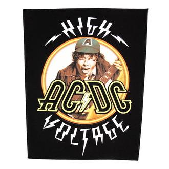 obliž velik AC / DC - Visoka Napetost - RAZAMATAZ, RAZAMATAZ, AC-DC