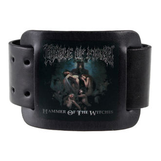 zapestnica Cradle of Filth - Hammer Of The Čarovnice - RAZAMATAZ