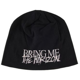 kapa Bring Me The Horizon - Horror Logo - RAZAMATAZ, RAZAMATAZ, Bring Me The Horizon
