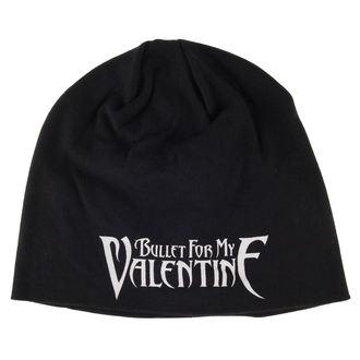 Kapa Beanie Bullet For My Valentine - Logo - RAZAMATAZ, RAZAMATAZ, Bullet For my Valentine