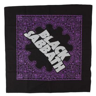 maramica Black Sabbath - Logo - RAZAMATAZ, RAZAMATAZ, Black Sabbath