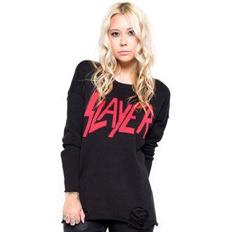 pulover ženske IRON FIST - Slayer Torn, IRON FIST, Slayer