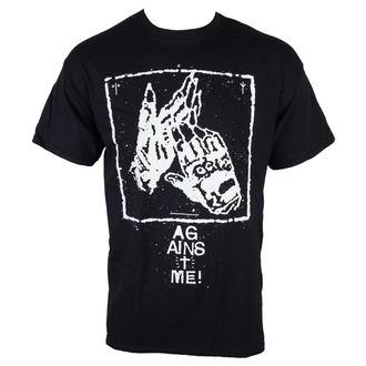 Metal majica moški Proti Jaz! - Gloves - KINGS ROAD, KINGS ROAD, Against Me!