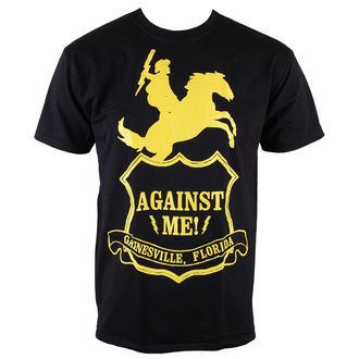 Metal majica moški Against Me! - Against Me - KINGS ROAD, KINGS ROAD, Against Me!