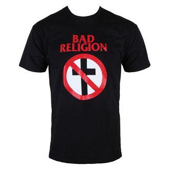 Metal majica moški Bad Religion - Cross Buster - KINGS ROAD, KINGS ROAD, Bad Religion