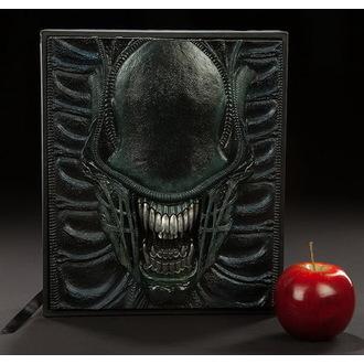 knjigo Tujec - Yutani Report Collectors Edition, Alien - Vetřelec