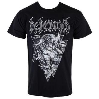 majica kovinski moški Behemoth - Behemoth - PLASTIC HEAD, PLASTIC HEAD, Behemoth