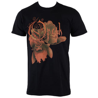 majica kovinski moški Opeth - Orchid - PLASTIC HEAD, PLASTIC HEAD, Opeth