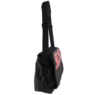 vreča AC / DC - Logo - PLASTIC HEAD, PLASTIC HEAD, AC-DC