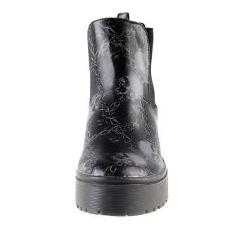 klin čevlji ženske - Urban Decay Heavy Sole - IRON FIST, IRON FIST