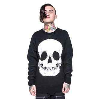 pulover IRON FIST - Death Breath - Črno, IRON FIST