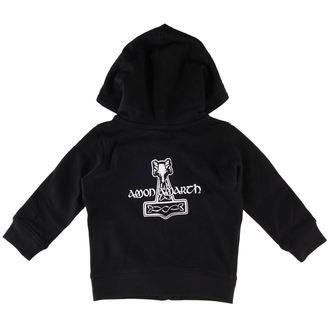 jopa s kapuco otroci Amon Amarth - Hammer - Metal-Kids, Metal-Kids, Amon Amarth